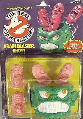 brainghost